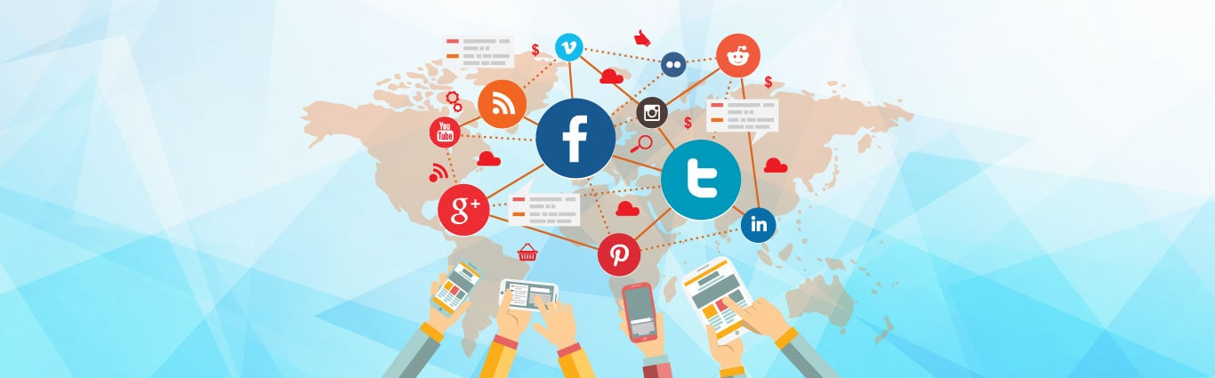 Social Media Marketing Agency in Mumbai, India