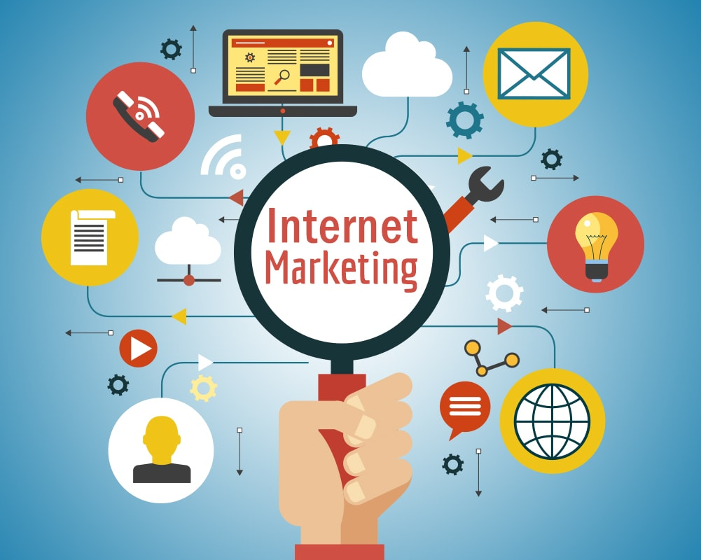 internet marketing company, digital marketing trinidad