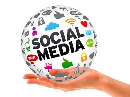 Sharptech - Best Social Media Marketing Company & Agency in Mumbai, India